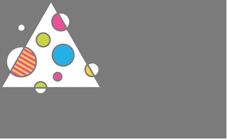 Logo Konfetti im Dialog